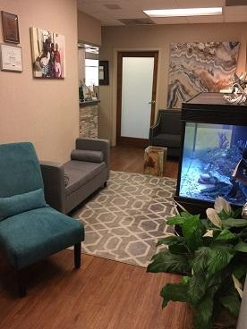 inner office view